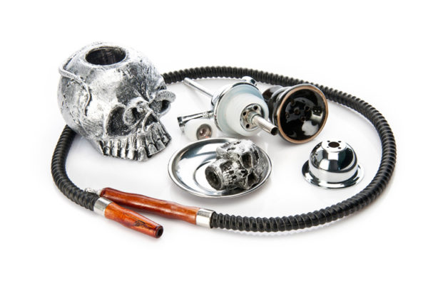 1PC-Skull-Shape-Smoking-Hookah-Pipes-Tobacco-Pipes-Used-for-Travel-Resin-and-Metal-Material-Designed (5)