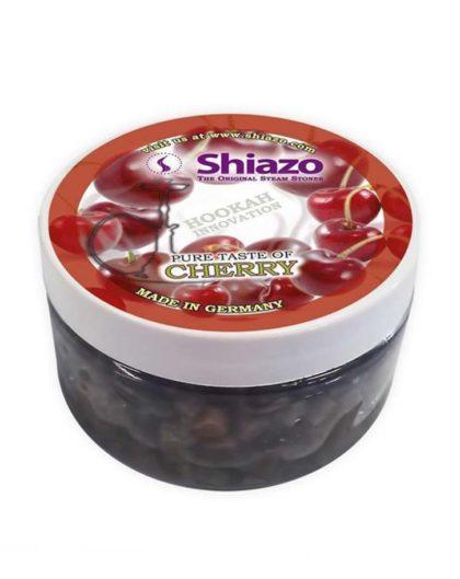 Kamienie do Shishy o smaku wiśni jako alternytywa dla tytoniu - melasy. Palenie Shishy bez nikotyny.